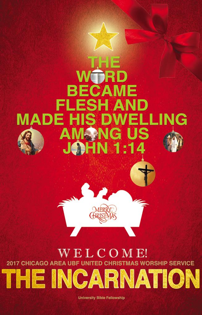 Chicagoland UBF Christmas Worship Service, USA (Video) | University ...
