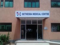 Bethesda Medical Center